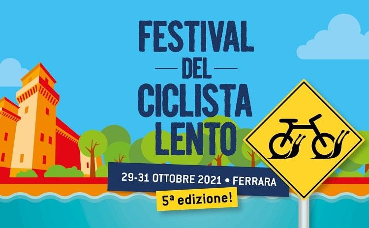 Festival del Ciclista Lento - Emilia Romagna