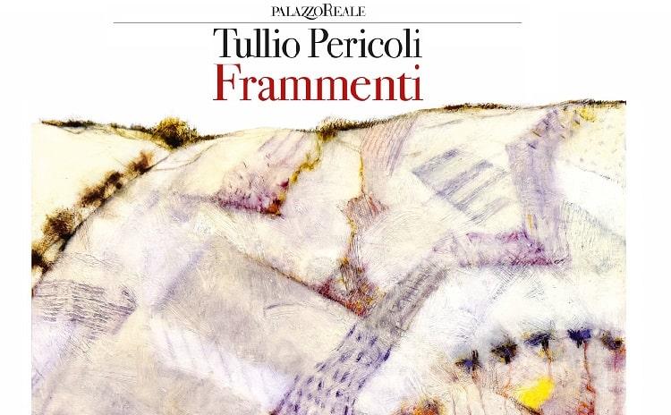 Frammenti - Mostra Tullio Pericoli - Lombardia
